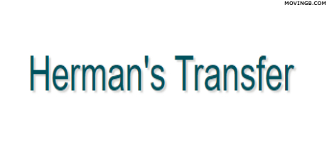 Hermans Transfer and Storage - Texas Home Mover