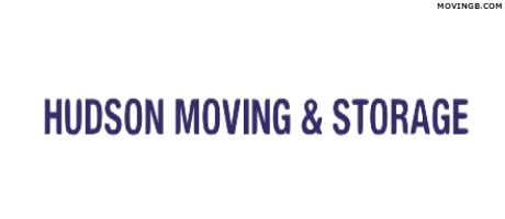 Hudson Moving - NYC Movers