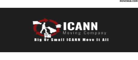 I cann Moving company TX