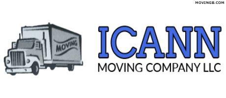 ICANN Moving company - Texas Movers