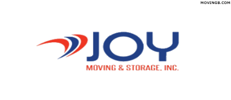 Joy moving - Dallas Movers