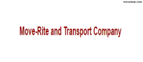 Move Rite and Transport - Texas Movers
