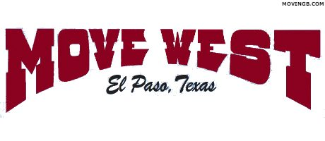 Move West -Texas Movers