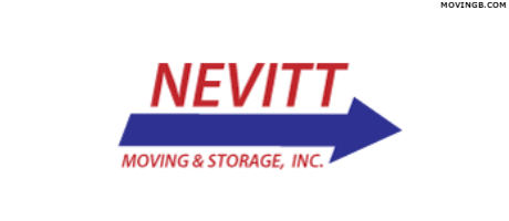 Nevitt Moving - Texas Movers