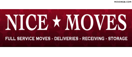 Nice Moves - Dallas Movers