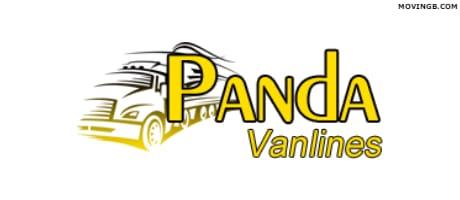 Panda Van Lines - Dallas Movers
