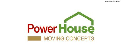 Power House Moving - Movers in Plano TX