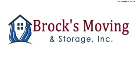 Brocks Moving - New York Movers