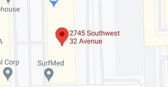 Address of Kushner moving company FL