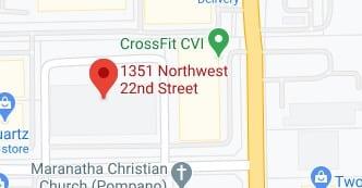 Address of Moving buddies company Pompano Beach FL