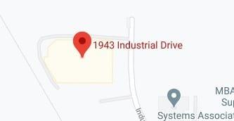 Address of Shur way moving company Libertyville IL