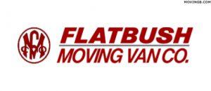 Flatbush Moving Van - New Jersey Home Movers