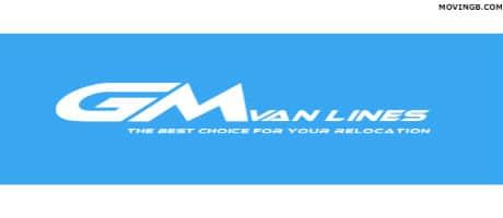 GM Van lines - Movers In Lauderdale Lakes
