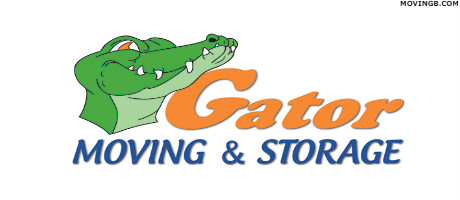 Gator Moving and Storage - Movers In Gainesville FL
