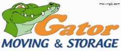 Gator moving - Household moving company
