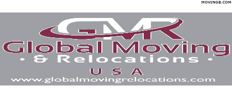 Global Moving and Relocations - New York Movers