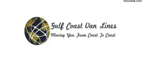 Gulf Coast Van Lines - Tampa Home Movers