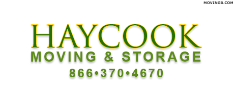 Haycook Moving and Storage - Florida Home Movers