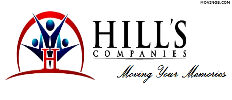 Hills Companies - Florida Movers