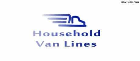 Household van lines - Florida Movers