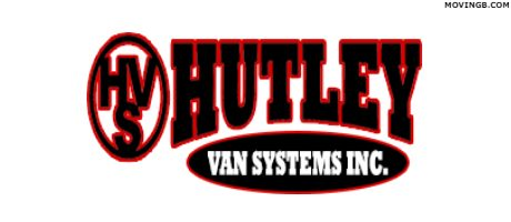 Hutley Van Systems - Florida Movers