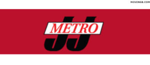 J and J Metro Moving - Orlando Movers