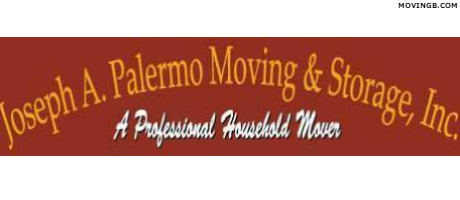 Joseph A. Palermo Moving - Florida Home Movers