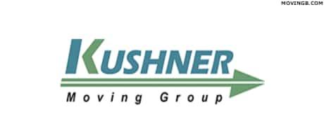 Kushner Moving Group - Florida Movers