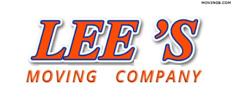 Lees Moving - Florida Home Movers