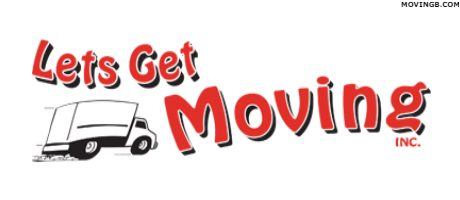 Lets Get Moving Apartment Mover FL