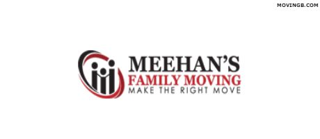Meehans family moving - Florida Movers