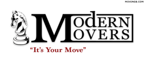 Modern Movers - Florida Movers