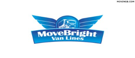 Move Bright Van Lines - Florida Movers