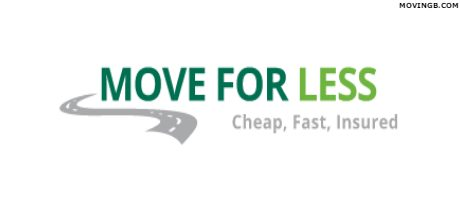 Move for less - Miami Movers