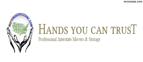 Moving Services group - Florida Movers