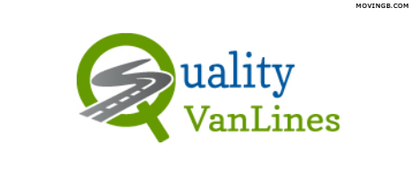 Quality Van Lines - Texas Movers