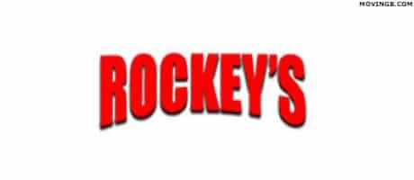 Rockeys Moving - Texas Movers