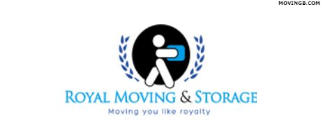 Royal Moving - Dallas Movers