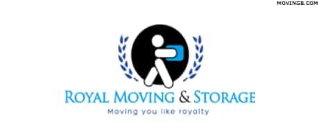 Royal Moving - Dallas Movers