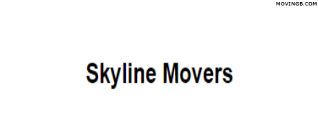 Skyline Movers - Illinois Movers