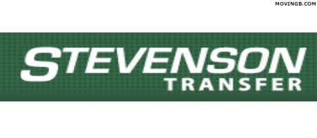 Stevenson Transfer - Illinois Movers