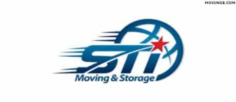 Sti Moving and Storage - Illinois Movers