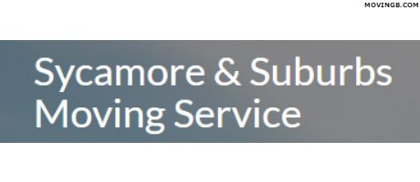Sycamore and suburbs moving - Illinois Movers