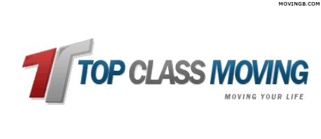 Top Class Moving - Illinois Movers