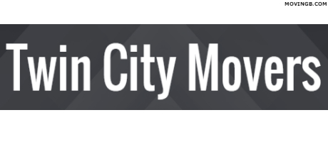 Twin City Movers - Illinois Movers