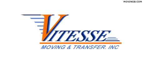 Vitesse Moving - Chicago Movers