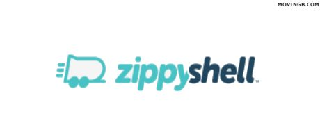 Zippy Shell - Illinois Movers