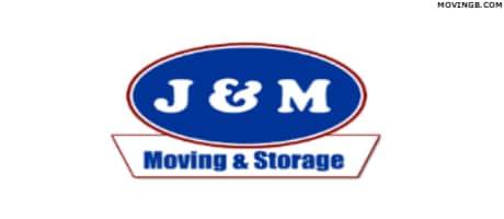 J and M Moving - Daytona Movers