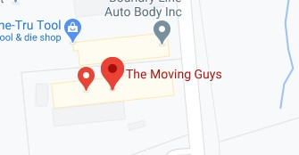 Address of Guy moving Marlboro Township NJ