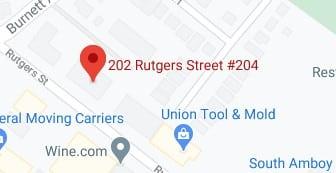 Address of Harrington movers company NJ